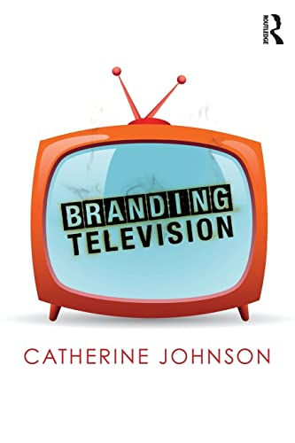 9780415548434: Branding Television (Comedia)