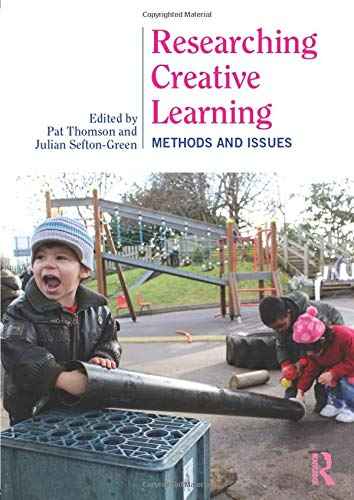 9780415548854: Researching Creative Learning: Methods and Issues