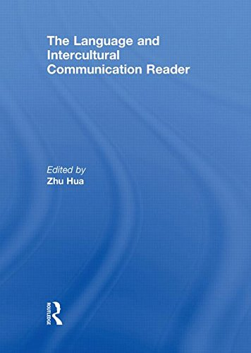 9780415549127: The Language and Intercultural Communication Reader