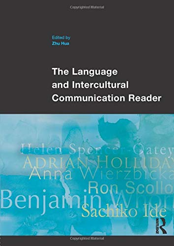 9780415549134: The Language and Intercultural Communication Reader