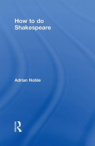 9780415549264: How to do Shakespeare