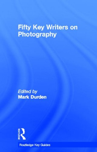 9780415549448: Fifty Key Writers on Photography (Routledge Key Guides)