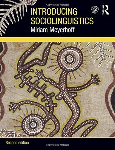 9780415550055: Introducing Sociolinguistics
