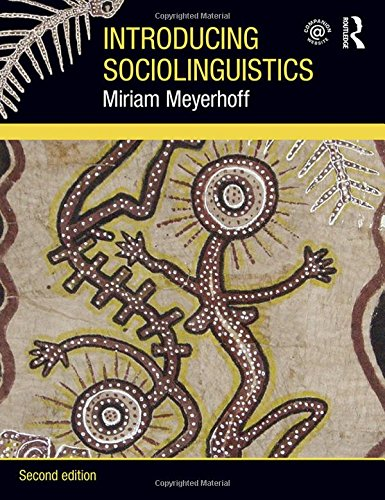 9780415550055: Introducing Sociolinguistics