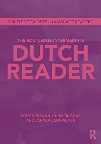 9780415550086: The Routledge Intermediate Dutch Reader (Routledge Modern Language Readers)