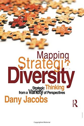 9780415550246: Mapping Strategic Diversity