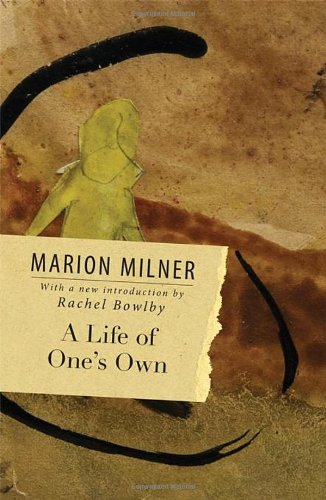 9780415550642: A Life of One's Own