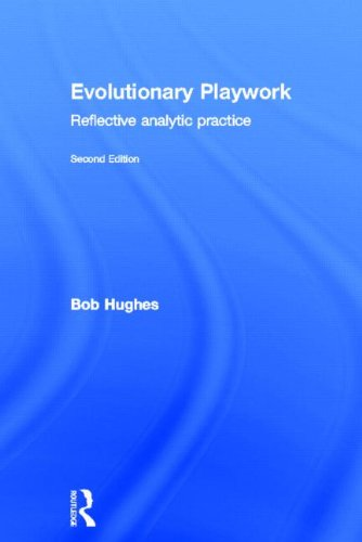 9780415550840: Evolutionary Playwork