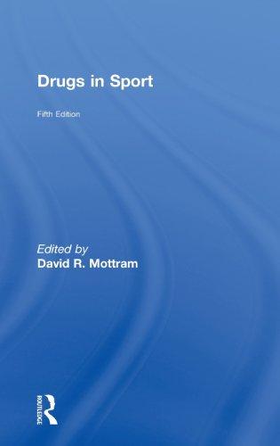 9780415550864: Drugs in Sport