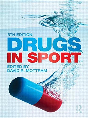 9780415550871: Drugs in Sport