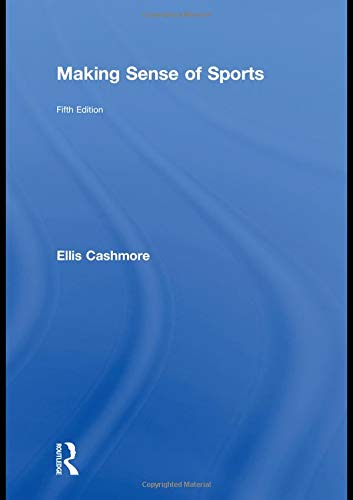 9780415552202: Making Sense of Sports