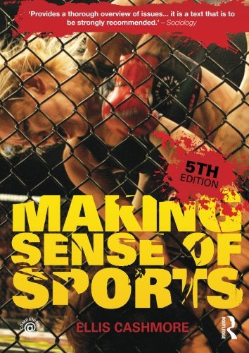 9780415552219: Making Sense of Sports
