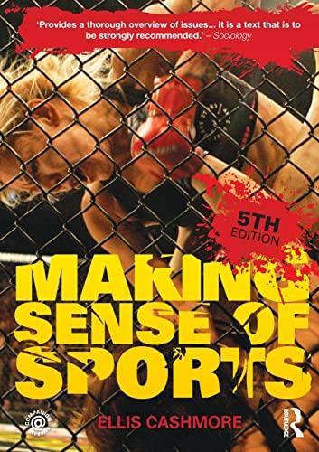 9780415552219: Making Sense of Sports