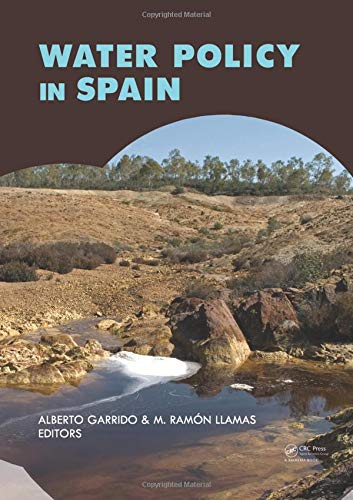 9780415554114: Water Policy in Spain