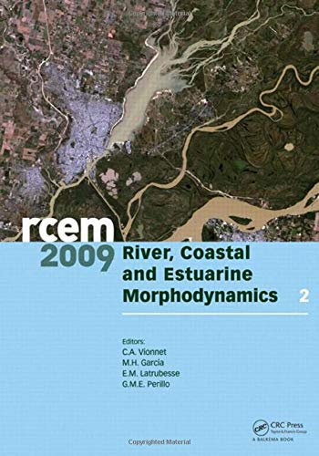 River, Coastal and Estuarine Morphodynamics. RCEM 2009 (Hardback)
