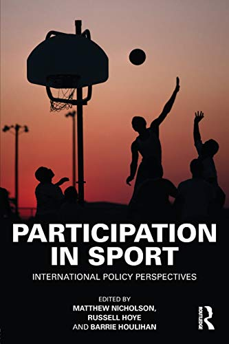 9780415554787: Participation in Sport