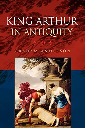 9780415555005: King Arthur in Antiquity