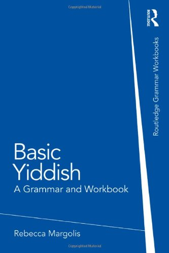 9780415555210: Basic Yiddish: A Grammar and Workbook (Grammar Workbooks)