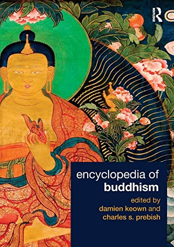 9780415556248: Encyclopedia of Buddhism