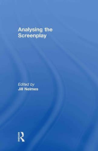 9780415556330: Analysing the Screenplay