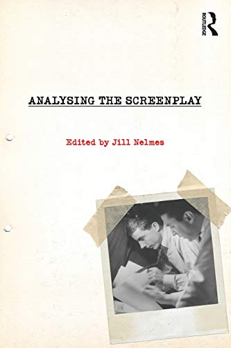 9780415556347: Analysing the Screenplay