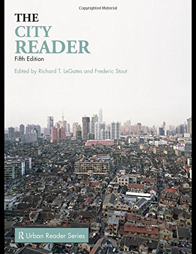 9780415556644: The City Reader (Routledge Urban Reader Series)