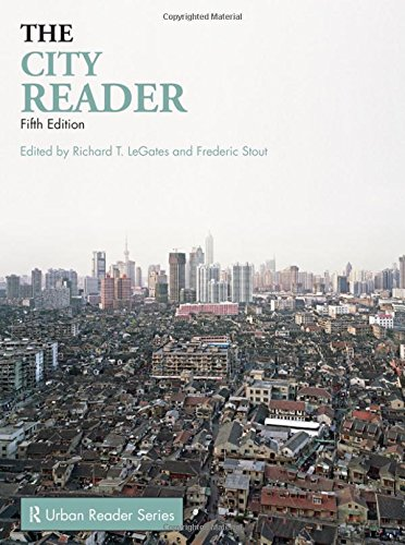 9780415556651: The City Reader, 5th Edition (The Routledge Urban Reader Series)