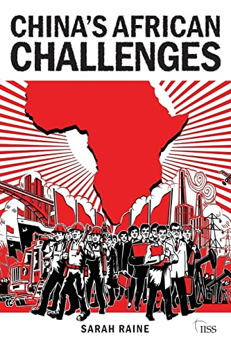 9780415556934: China's African Challenges (Adelphi series)