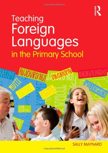 9780415557412: Teaching Foreign Languages in the Primary School