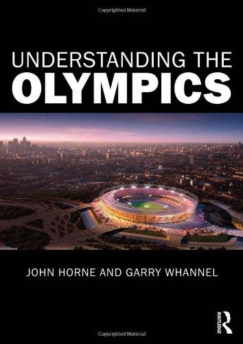 Understanding the Olympics: John Horne