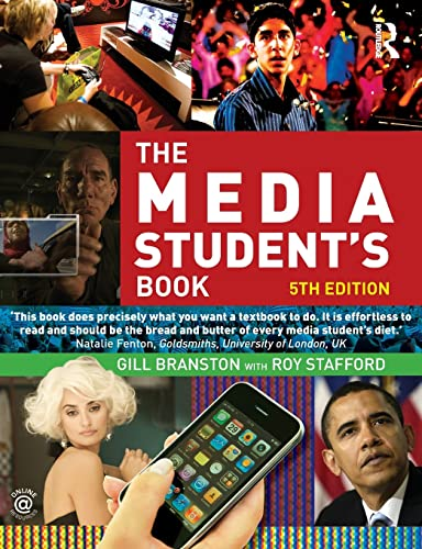 9780415558426: The Media Student's Book