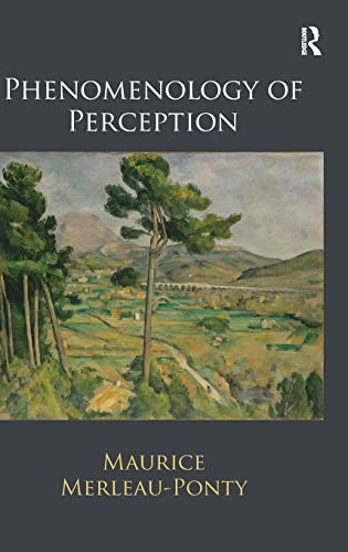 9780415558693: Phenomenology of Perception