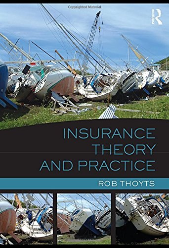 9780415559041: Insurance Theory and Practice
