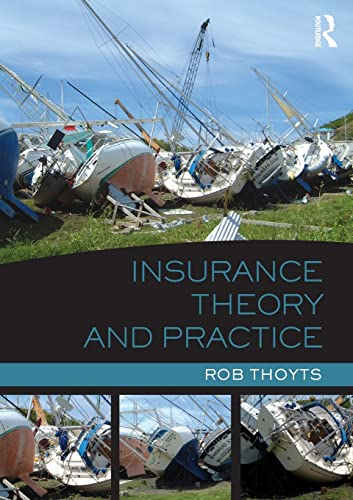 9780415559058: Insurance Theory and Practice
