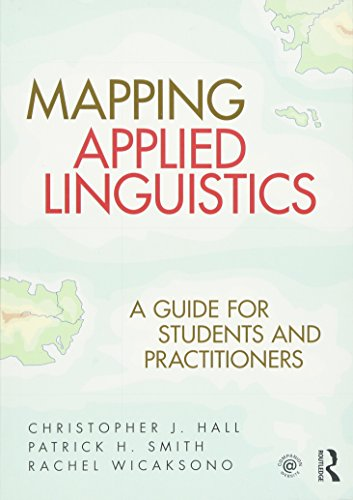 9780415559133: Mapping Applied Linguistics: A Guide for Students and Practitioners