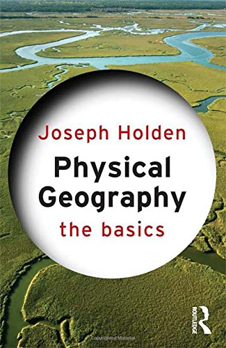 9780415559294: Physical Geography: The Basics