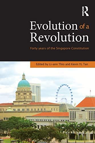 9780415560047: Evolution of a Revolution