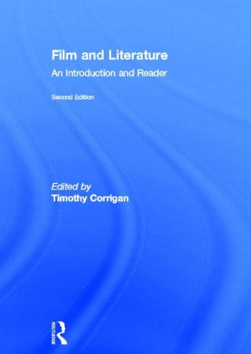 9780415560092: Film and Literature: An Introduction and Reader