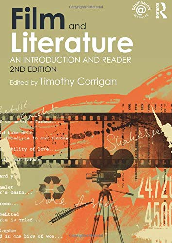 9780415560108: Film and Literature: An Introduction and Reader