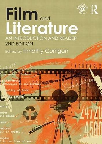 9780415560108: Film and Literature