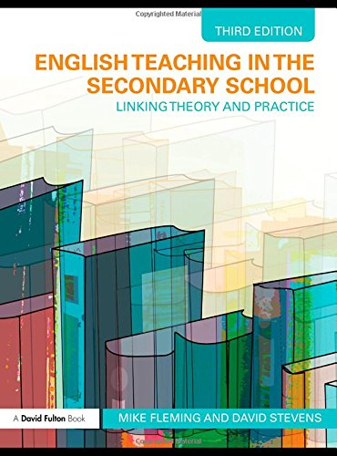 9780415560221: English Teaching in the Secondary School: Linking Theory and Practice
