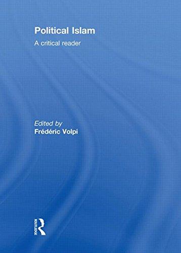 9780415560276: Political Islam: A Critical Reader