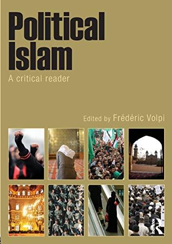 9780415560283: Political Islam: A Critical Reader