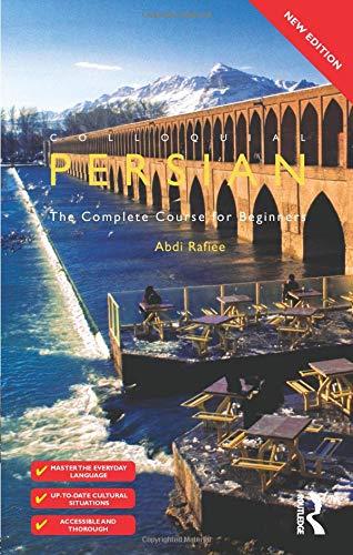 9780415560450: Colloquial Persian (Colloquial Series)