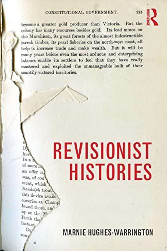 9780415560795: Revisionist Histories