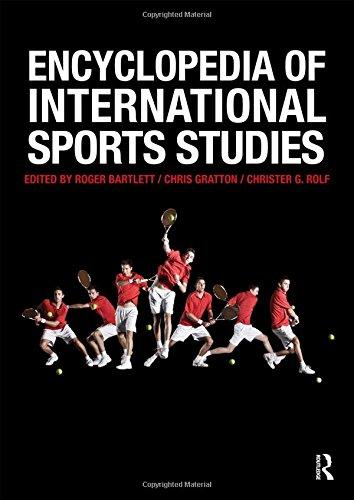 9780415561471: Encyclopedia of International Sports Studies