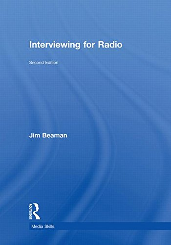 9780415561693: Interviewing for Radio