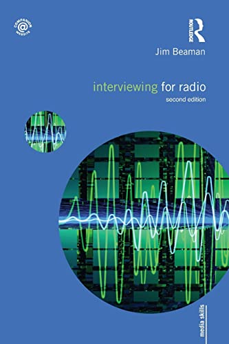 9780415561709: Interviewing for Radio