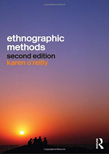 9780415561808: Ethnographic Methods