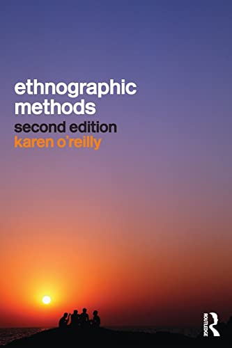 9780415561815: Ethnographic Methods
